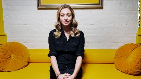 She sued Tinder, founded Bumblebee and is now, at the age of 30, CEO of a $ 3 billion dating empire