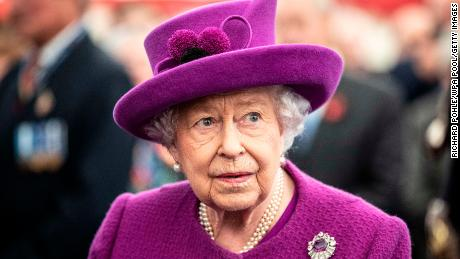 It's been a year of scandal and missteps for Britain's royals. Now the 93-year-old Queen is needed more than ever