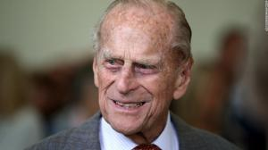 Prince Philip undergoes procedure for heart problems