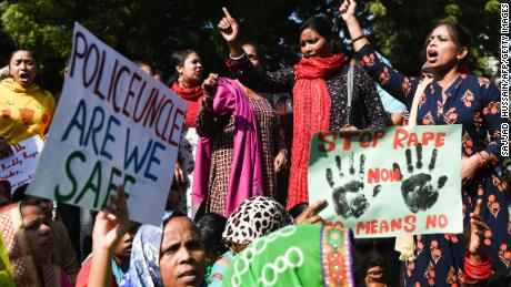 Indians deserve to oppose rape, but the fight must start at home