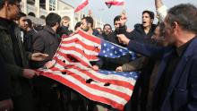 Iran's response to the US may happen slowly and that's more concerning