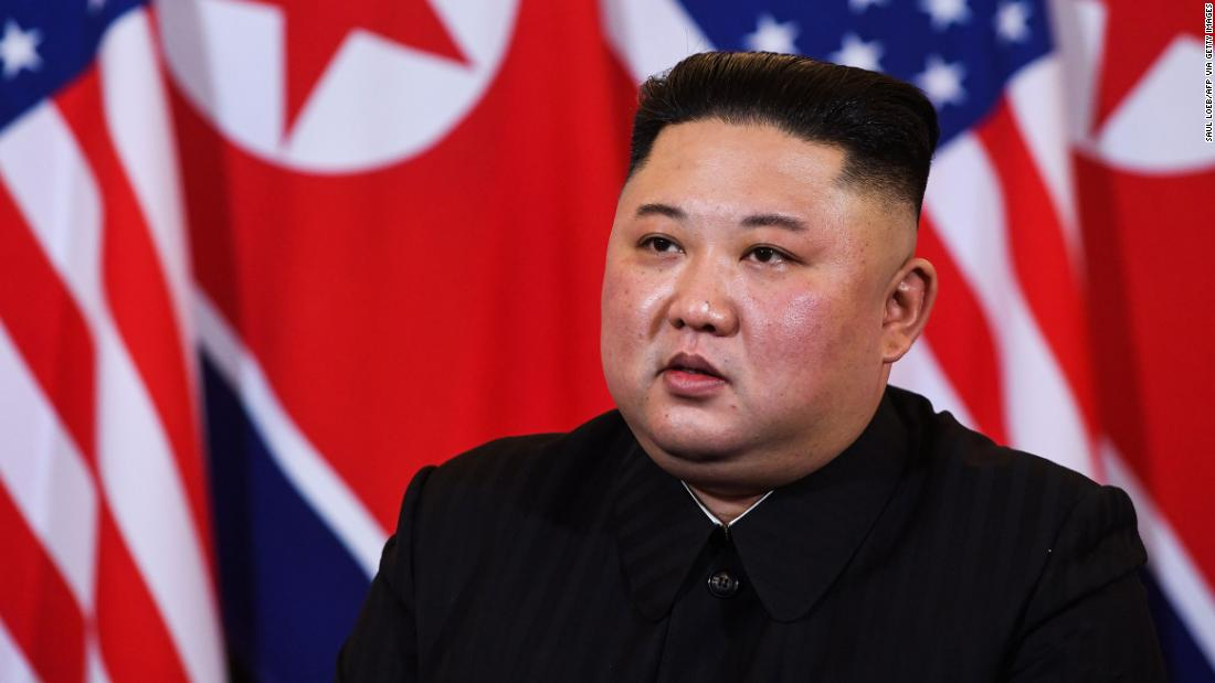 Photo of North Korea nuclear talks: Official says Washington 'deceived' Pyongyang