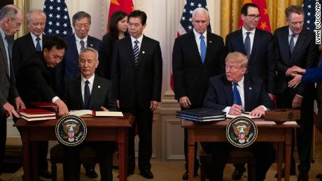US deal with China is a victory for Trump, but more still needs to be done