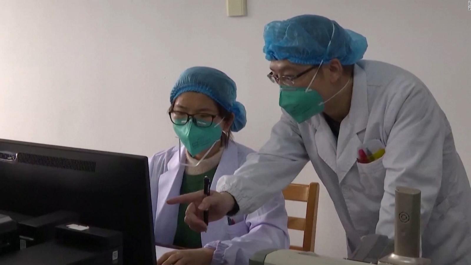 North Korea and coronavirus: Why no cases? - CNN