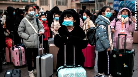 A visual guide to the Wuhan virus outbreak - CNN