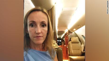 Elena Malakhova, a director of SkyAviaTrans, was killed when Iran mistakenly shot down a Ukrainian airliner in January 2020.