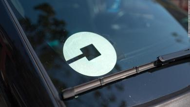 Uber drivers sue over alleged 'pressure' to vote, advocate for Prop 22