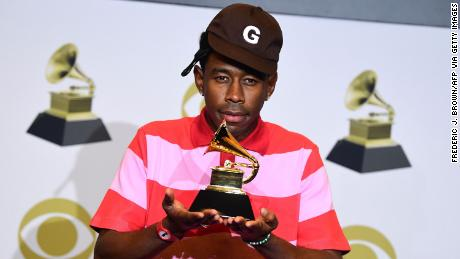 Grammy Awards will change the name of the controversial 'urban' category