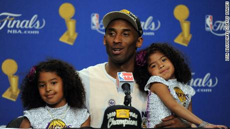 Kobe Bryant called himself a 'girl dad.' His words are inspiring proud fathers to celebrate their love for their daughters
