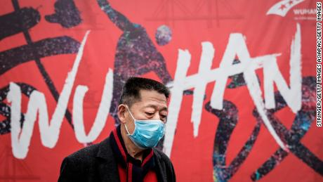 A range of sports events have been postponed, cancelled and moved outside of China since the outbreak of the coronavirus in Wuhan.