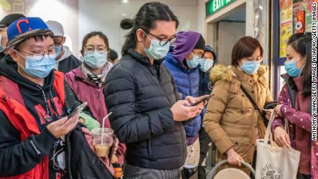 Donald Trump announces coronavirus task force as strain spreads ...
