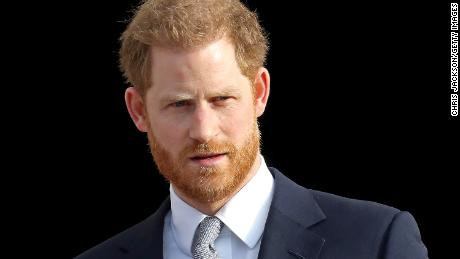 Prince Harry loses complaints against the British tabloid newspaper