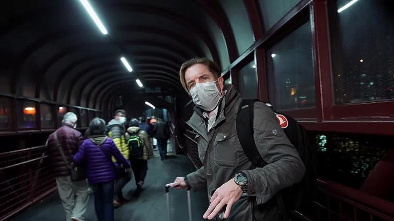 Hong Kong closes more borders to Wuhan coronavirus outbreak, as ...