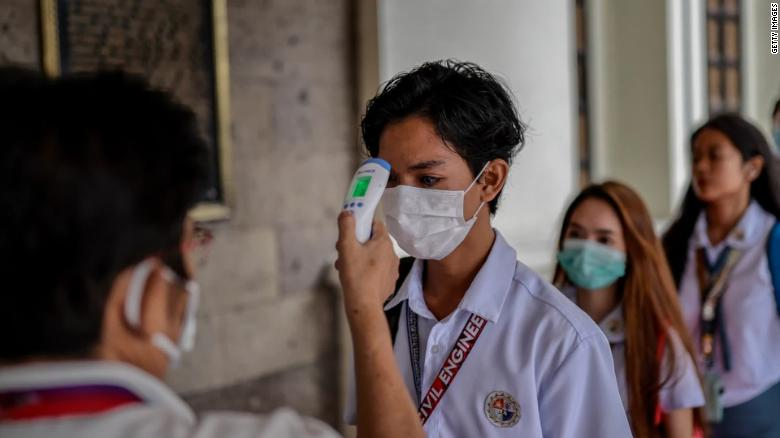 Remdesivir: Gilead Sciences drug may help treat coronavirus ...
