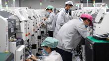 China is struggling to return to work after the coronavirus blockade