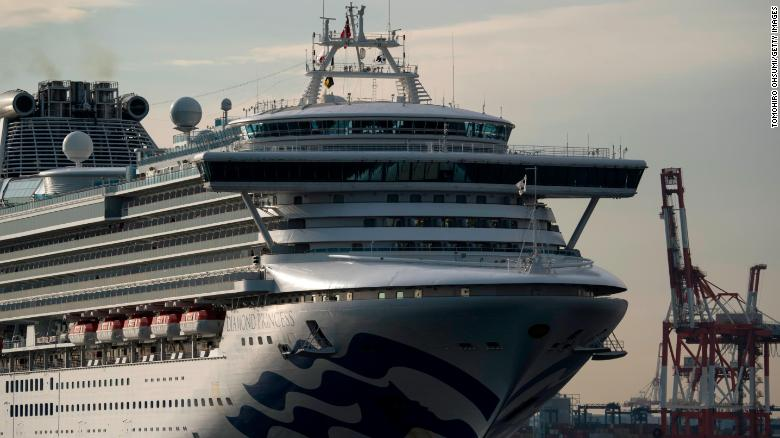 Novel coronavirus: Death toll climbs to 1,669 as US passengers ...