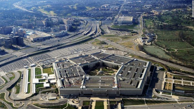 Opinion: Key player in war on climate change? The Pentagon
