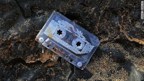 Woman reunited with mixtape more than 20 years after she lost it