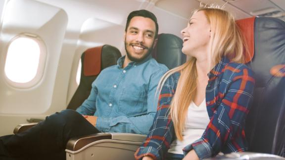 You may want to earn miles for a future trip with the Capital One Venture card.