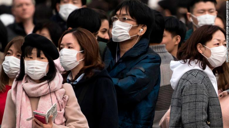China wants to get back to normal as its coronavirus case numbers ...