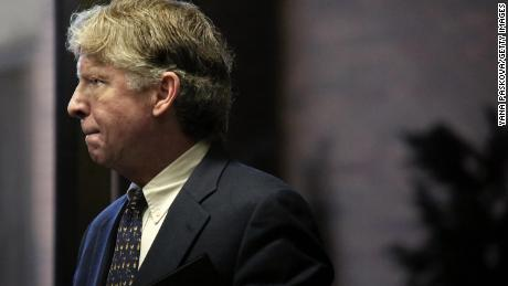 Manhattan DA makes important decisions in Trump's investigation as his time in office runs short