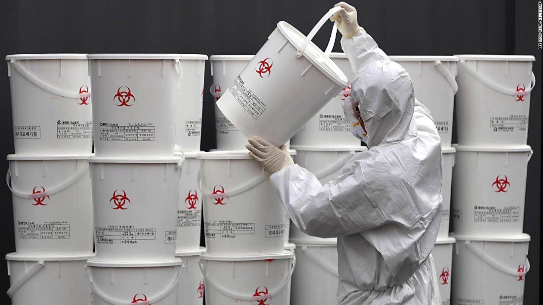 February 26 coronavirus news - CNN