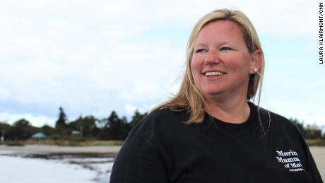 CNN Hero Lynda Doughty