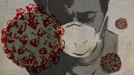 В США проживает 4% населения мира, но 25% случаев заболевания коронавирусом