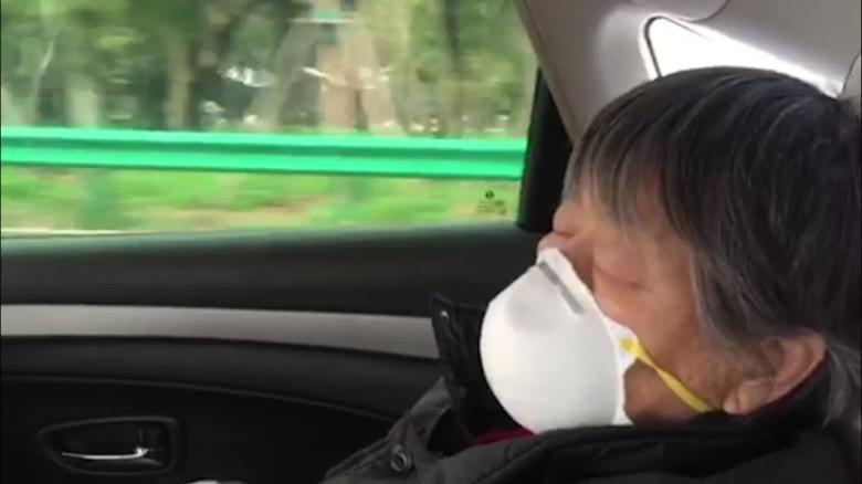 More coronavirus cases outside mainland China than inside as ...