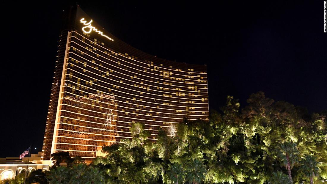Some Las Vegas casinos set to close amid coronavirus pandemic - CNN
