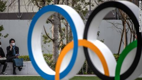 Tokyo 2020 has been postponed until next year amid the coronavirus pandemic.