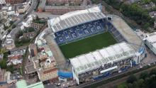 NHS staff will be able to stay in a hotel at Chelsea's Stamford Bridge stadium.