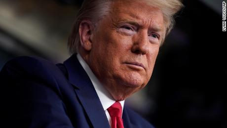 Trump signs coronavirus relief legislation into law - CNNPolitics