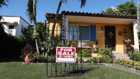 It's easy to sell a home these days. The catch is you have to find another one to buy