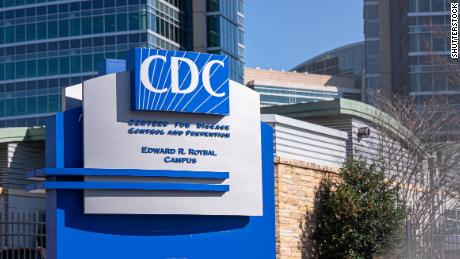 The CDC report provides a demographic breakdown detailed of that contract the coronavirus