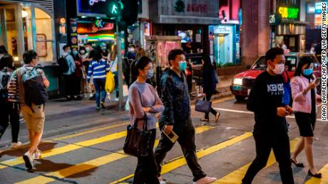 Hong Kong appeared to be controlling coronavirus, then dropped guard