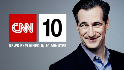 small resolution of What is CNN 10? - CNN
