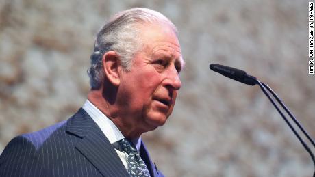Prince Charles tests positive for new coronavirus