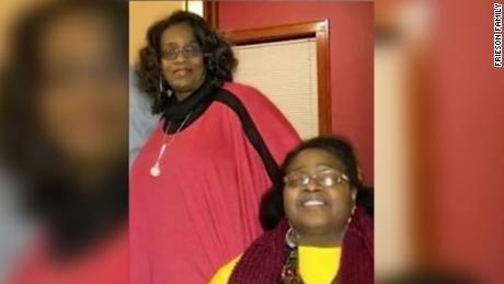 Two sisters died days apart from coronavirus in Illinois. Family members didn't see them in their last moments