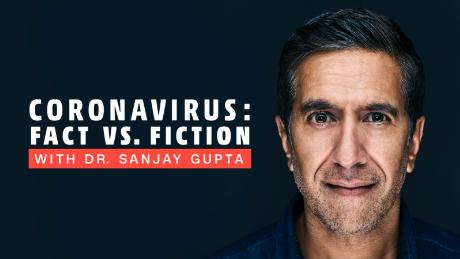 The Doctor Will See You Now ... Online: Dr. Sanjay Gupta's coronavirus podcast for May 6