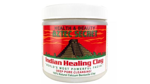 Aztec Secret Indian Healing Clay Facial Treatment