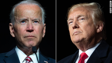 Whether Trump or Biden wins in November, Beijing will be hoping to reset the US-China relationship