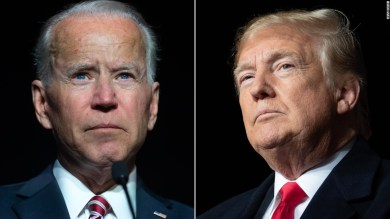 How Biden has more paths than Trump to 270 electoral votes