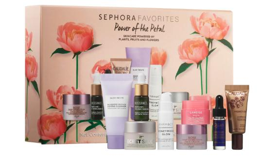 Sephora Favorites Power of the Petal
