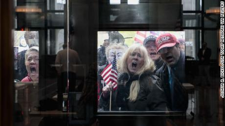 Protests Arise Across the United States Over Home Stay Restrictions