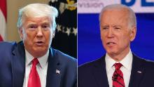 Trump and Biden launch battle over China that could define 2020 election