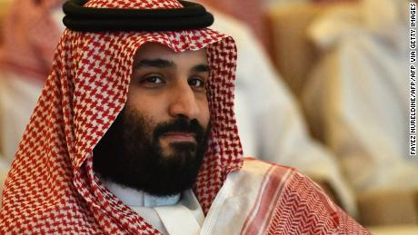 Saudita, il Principe ereditario Mohammed bin Salman, è presidente del PIF sperando di poter comprare un interesse in Newcastle United.