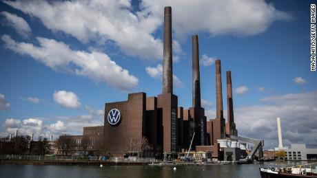 The world's biggest car factory just reopened. Here's what Volkswagen had to do