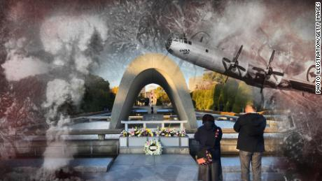 75 years later Hiroshima: the path of the atomic bomb