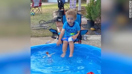 This 2-year-old boy was adopted over Zoom after coronavirus pandemic canceled court hearings